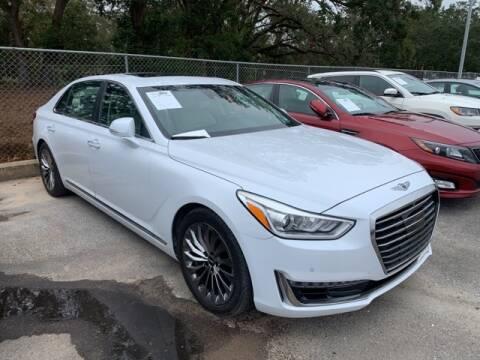 2017 Genesis G90 for sale at Allen Turner Hyundai in Pensacola FL
