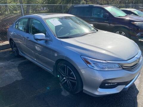 2017 Honda Accord for sale at Allen Turner Hyundai in Pensacola FL