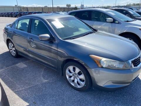 2010 Honda Accord for sale at Allen Turner Hyundai in Pensacola FL