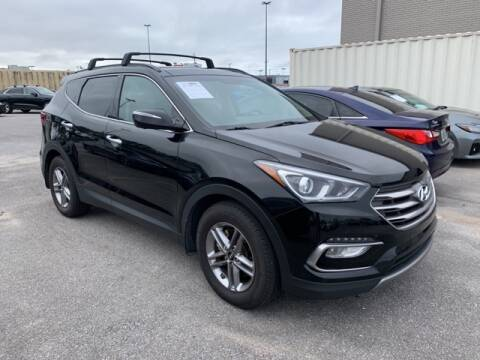 2017 Hyundai Santa Fe Sport for sale at Allen Turner Hyundai in Pensacola FL