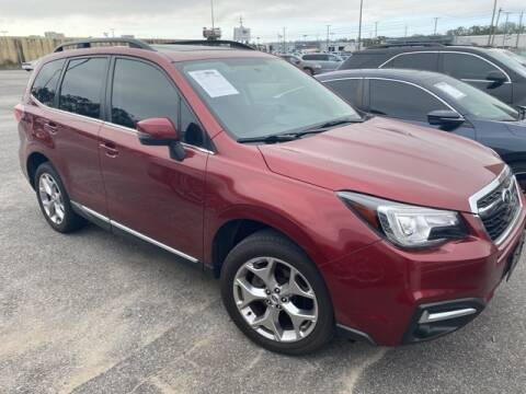 2017 Subaru Forester for sale at Allen Turner Hyundai in Pensacola FL