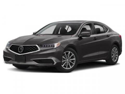 2020 Acura TLX for sale at Clinton Acura new in Clinton NJ