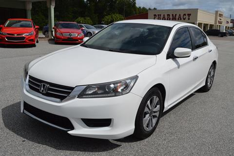 2014 Honda Accord for sale in Folkston, GA