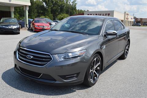 2016 Ford Taurus for sale in Folkston, GA