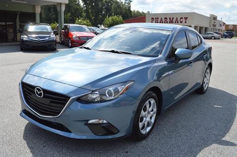 2016 Mazda MAZDA3 for sale in Folkston, GA