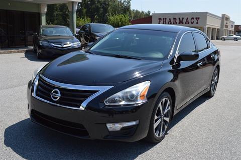 2015 Nissan Altima for sale in Folkston, GA