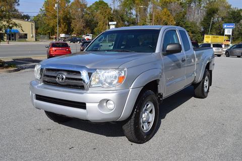 2008 Toyota Tacoma for sale in Folkston, GA