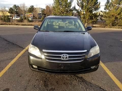 2007 Toyota Avalon for sale in Denver, CO