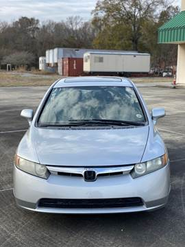 2007 Honda Civic for sale in Baton Rouge, LA