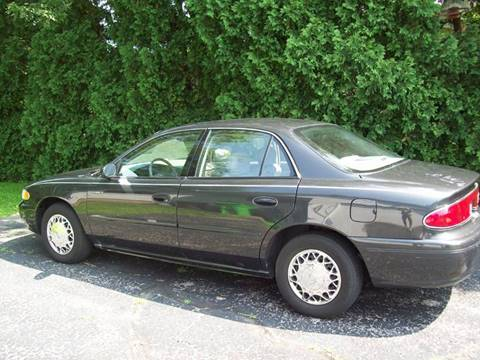 2004 Buick Century for sale in Eastlake, OH