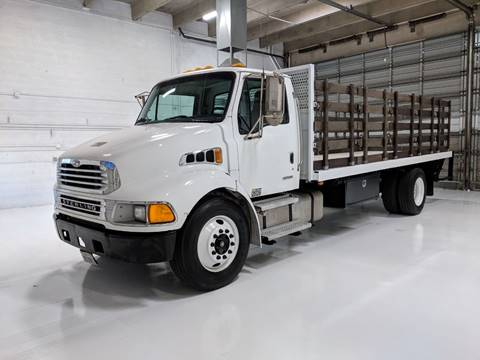 2005 Sterling by Freightliner Flatbed Liftgate for sale in Scottsdale, AZ