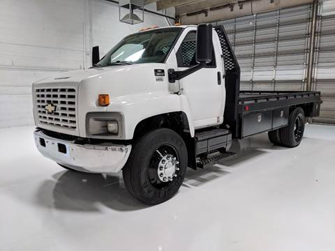 2008 Chevrolet C6500 Kodiak for sale in Scottsdale, AZ
