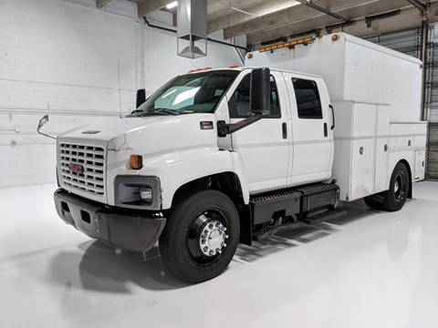 2005 GMC C6500 for sale in Scottsdale, AZ