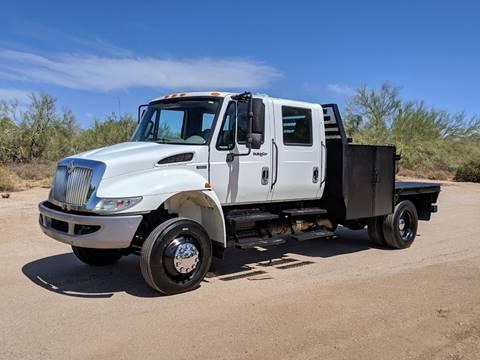 2013 International DuraStar 4300 for sale in Scottsdale, AZ