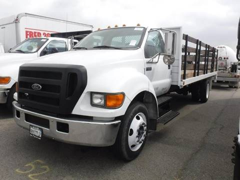 2005 Ford F-650 Super Duty for sale in Scottsdale, AZ