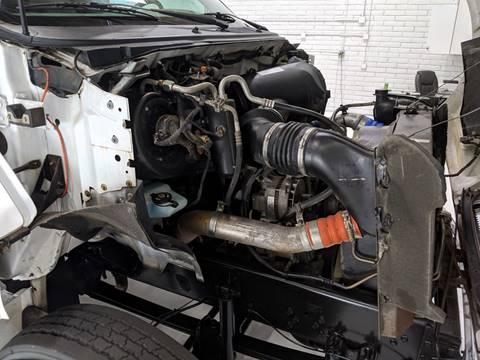 2005 Ford F-650 Super Duty