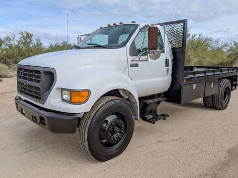 2000 Ford F-650 Super Duty for sale in Scottsdale, AZ