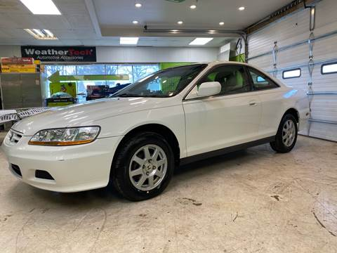 2002 Honda Accord for sale in Camp Hill, PA