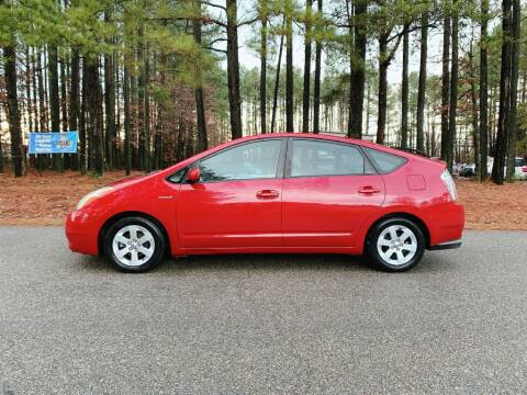 2008 Toyota Prius for sale at H&C Auto in Oilville VA