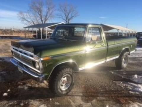 1976 Ford F-150 for sale in Missouri Valley, IA