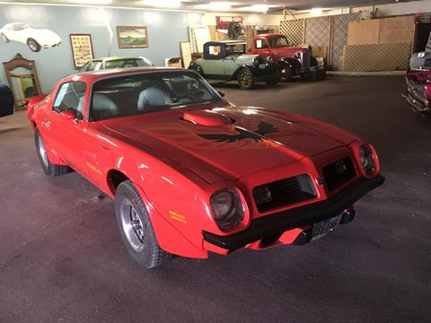 1975 Pontiac Trans Am for sale in Missouri Valley, IA