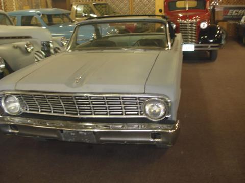 1964 Ford Falcon for sale in Missouri Valley, IA
