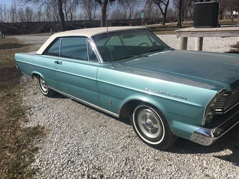 1965 Ford Galaxie 500 for sale in Missouri Valley, IA