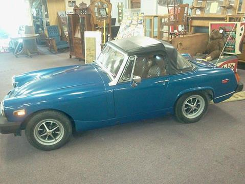 1977 MG n/a for sale in Missouri Valley, IA