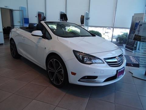 2016 Buick Cascada for sale in Dinuba, CA