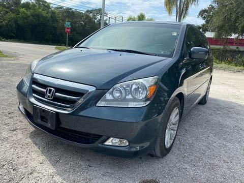 2005 Honda Odyssey For Sale >> Honda Odyssey For Sale In Vero Beach Fl Billisi Auto