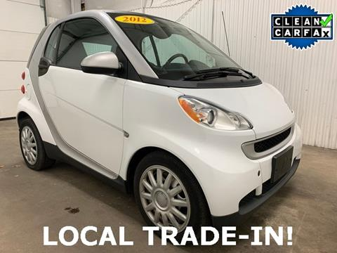 2012 Smart fortwo for sale in Van Wert, OH