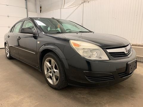 2008 Saturn Aura for sale in Van Wert, OH