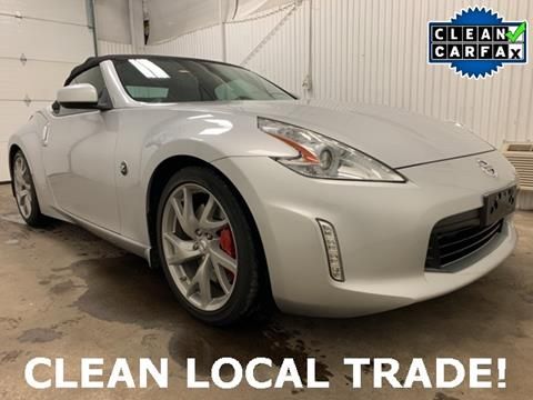 2014 Nissan 370Z for sale in Van Wert, OH