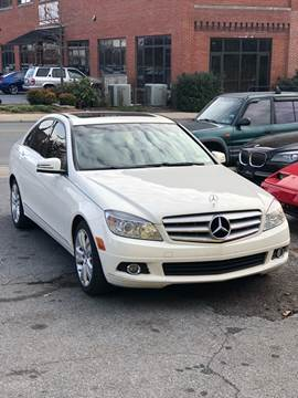 2010 Mercedes-Benz C-Class for sale in Lancaster, PA