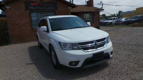 2016 Dodge Journey for sale at Auto Click in Tucson AZ