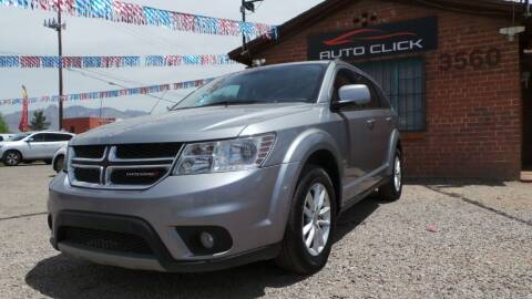 2015 Dodge Journey for sale at Auto Click in Tucson AZ