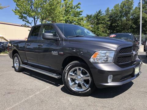 2018 RAM Ram Pickup 1500 for sale in Paramus, NJ