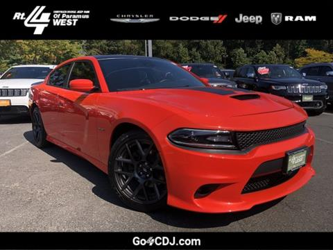 2017 Dodge Charger for sale in Paramus, NJ