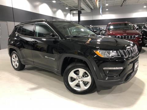 2019 Jeep Compass for sale in Paramus, NJ