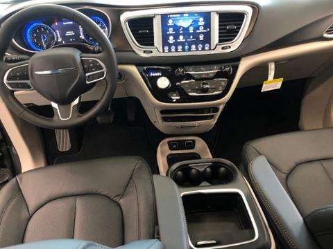 2019 Chrysler Pacifica for sale in Paramus, NJ