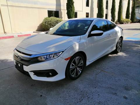 2018 Honda Civic for sale in San Diego, CA