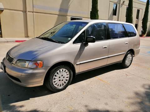 1997 Honda Odyssey for sale in San Diego, CA
