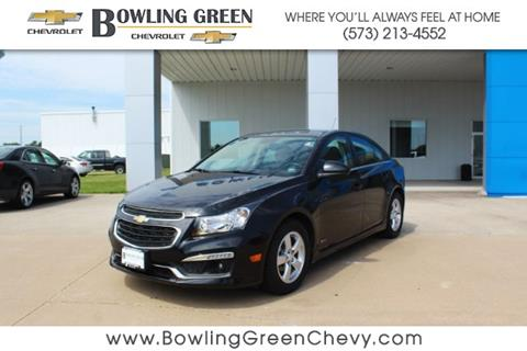 2015 Chevrolet Cruze for sale in Bowling Green, MO