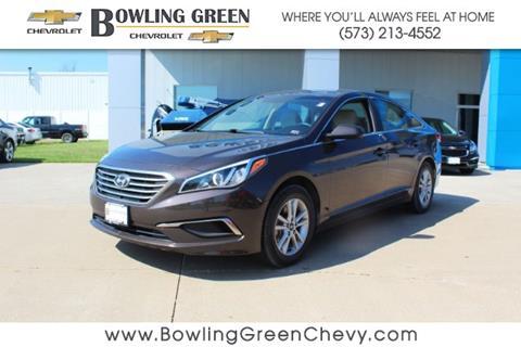 2017 Hyundai Sonata for sale in Bowling Green, MO
