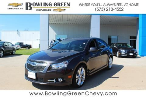 2014 Chevrolet Cruze for sale in Bowling Green, MO