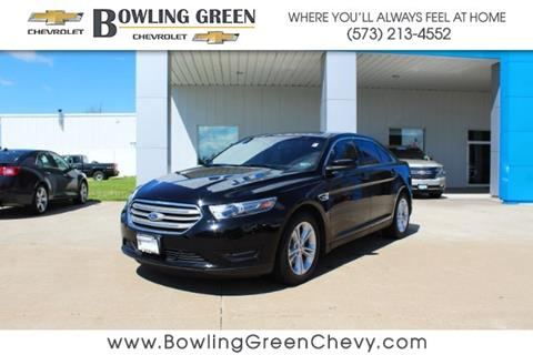 2016 Ford Taurus for sale in Bowling Green, MO