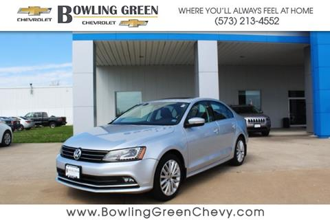 2016 Volkswagen Jetta for sale in Bowling Green, MO