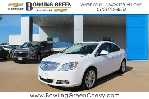2015 Buick Verano for sale in Bowling Green, MO