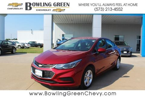 2017 Chevrolet Cruze for sale in Bowling Green, MO
