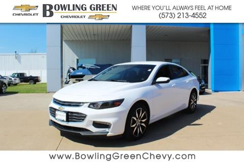 2018 Chevrolet Malibu for sale in Bowling Green, MO